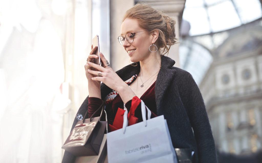 fashion tech consulting
