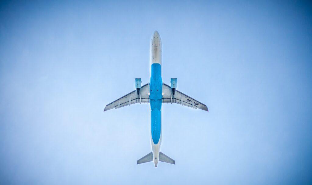 Order Management System for airlines